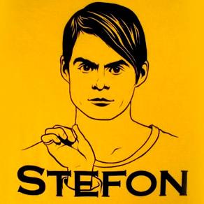 stefon