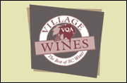 The Village VQA Wine helps life taste a little better