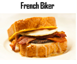 French Biker