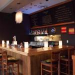 Charqui Bar