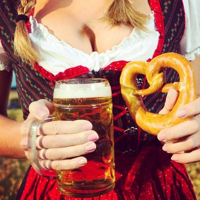 The Bimini Oktoberfest Celebration - Thursday October 2nd