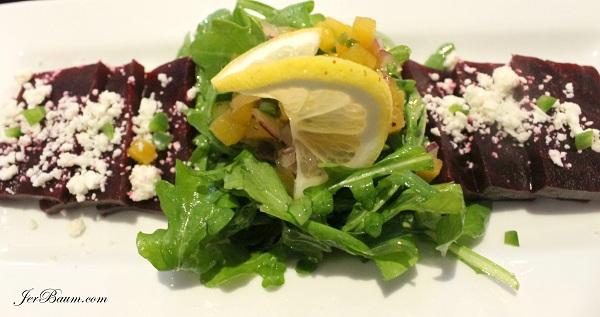 Rolands Beet Salad