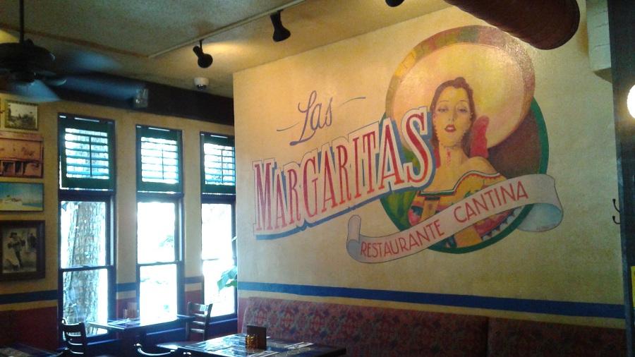 Viva Las Margaritas