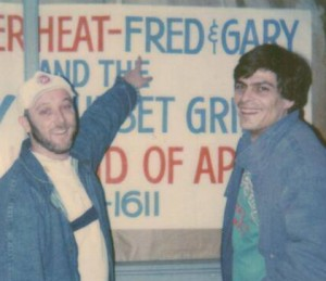fred and gary