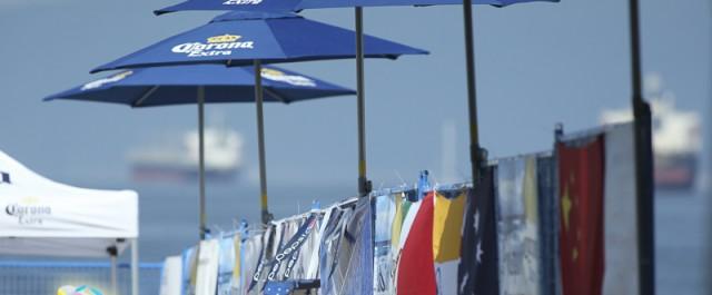 KitsFest 7 at Kits Beach starts August 7th